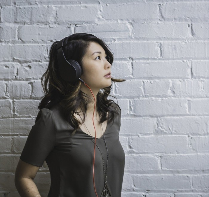 Headphone Kalis Bunyi
