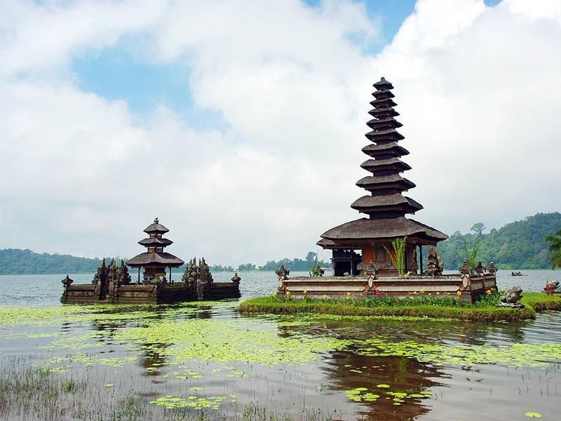 Pakej Bali