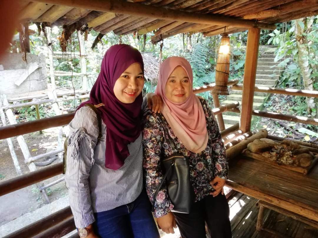 Cik Siti Hawa