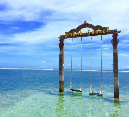 Lombok Tumb
