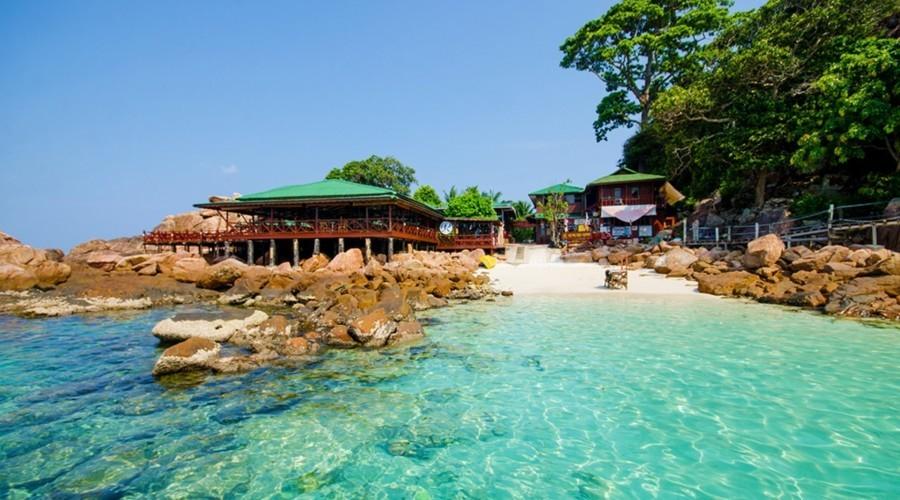 Redang Reef Resort Coral