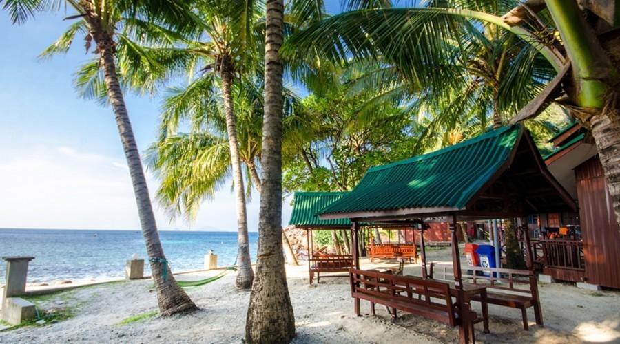 Redang Reef Resort Reakreasi