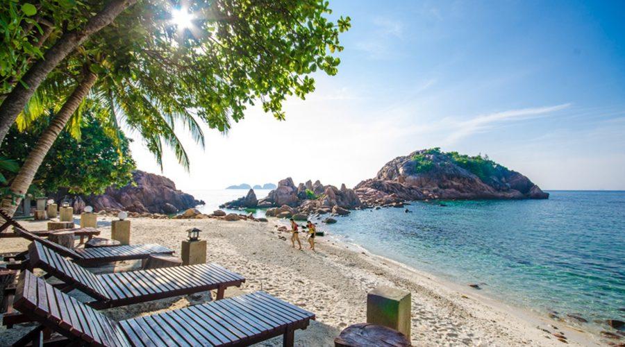 Redang Reef Resort Santai