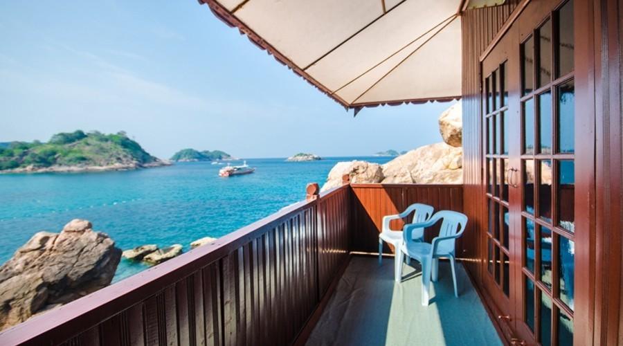 Redang Reef Resort Tepi Laut