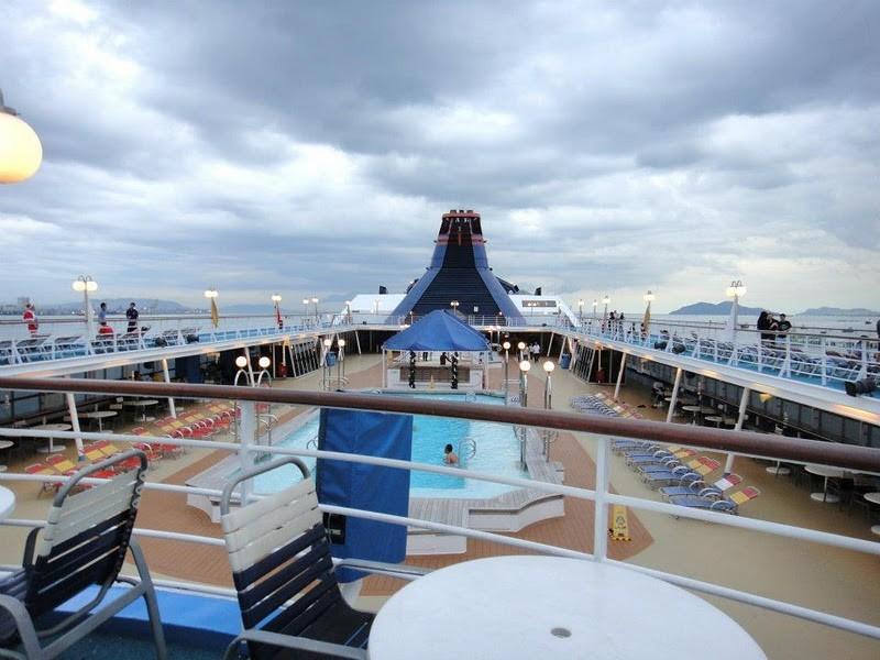 Star Cruise Superstar Libra 3