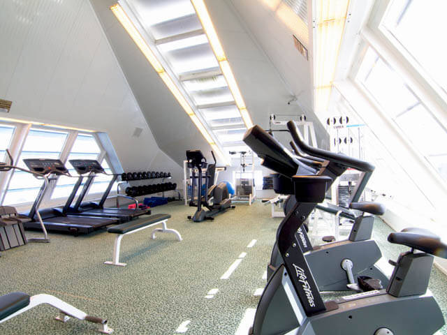 Celebrity Gym: Penang