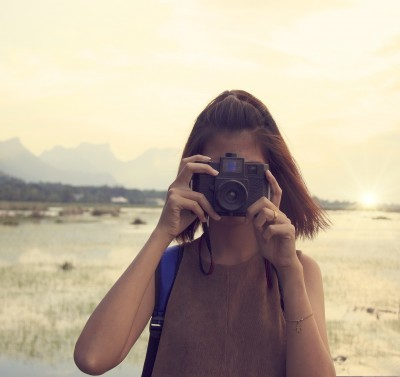 Tips Untuk Wanita Melancong Secara Solo