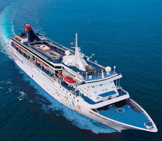 Kategori Cruise