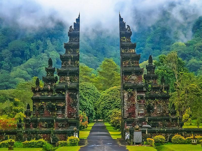 Pakej Bulan Madu Bali 4 Hari 3 Malam