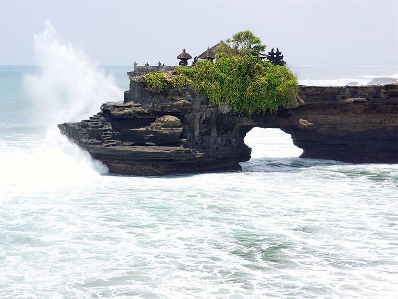Pakej Bulan Madu Bali 5 Hari 4 Malam