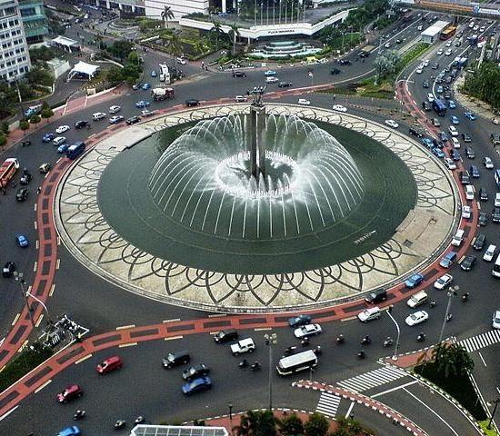 Jakarta Puncak Bandung