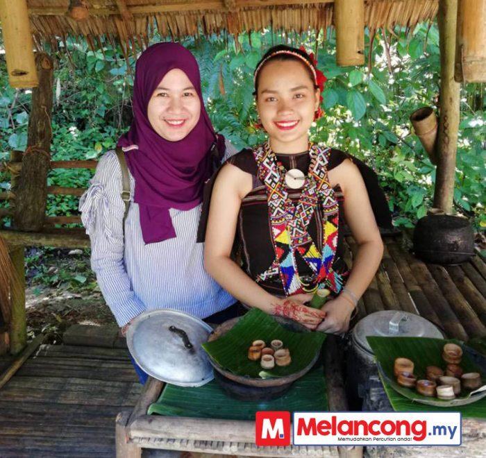 Melancong-ke-Sabah