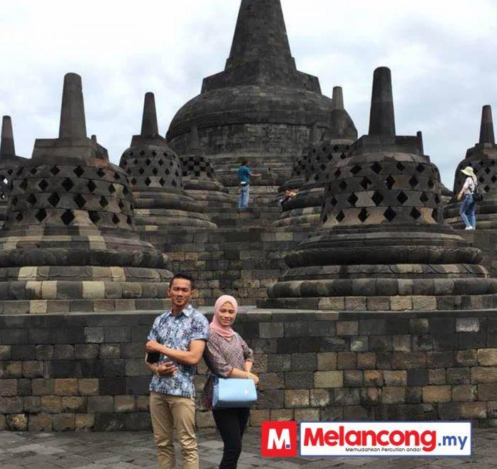 Melancong-ke-Yogyakarta