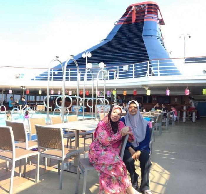 Muhammad Izar - Star Cruise 2