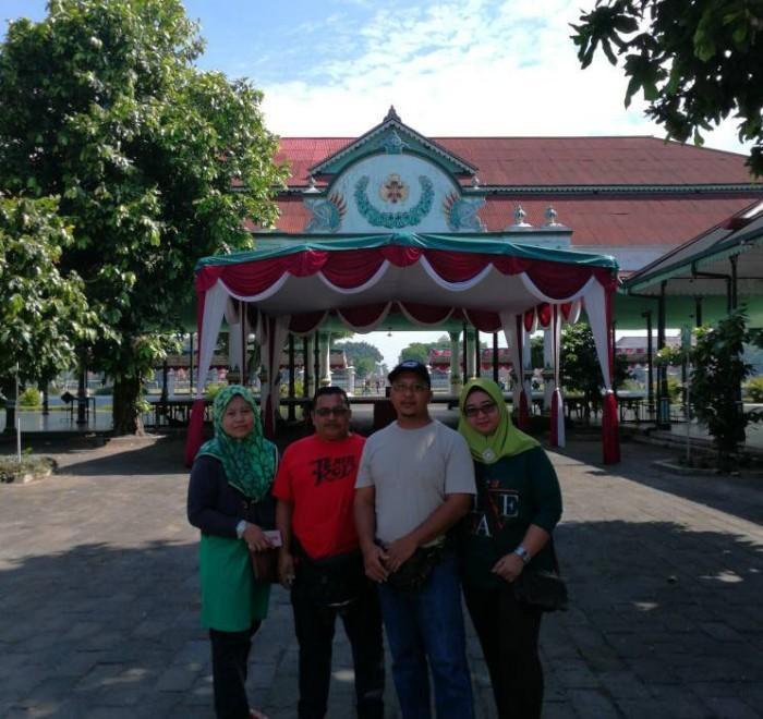 Rosidah Yogyakarta