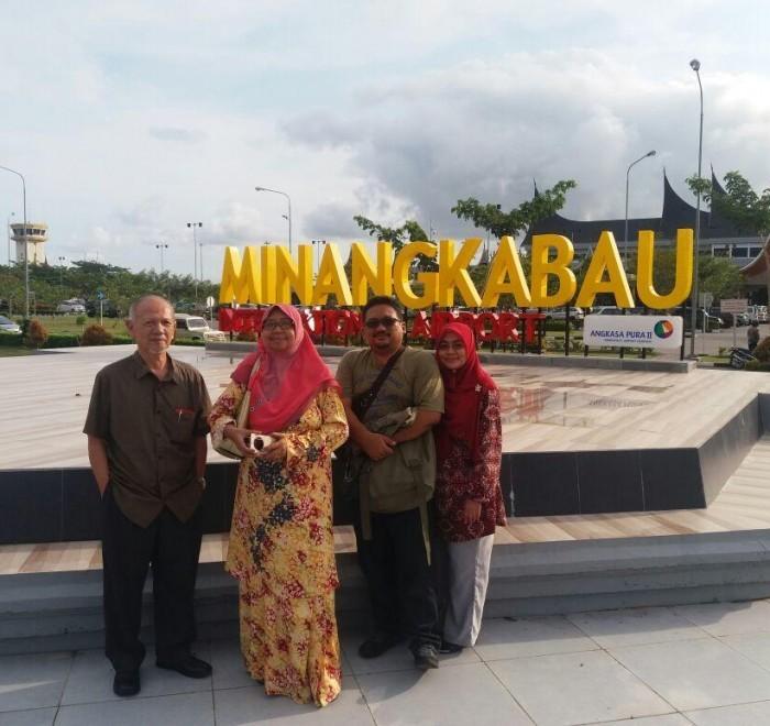 Ikmal Arif Padang