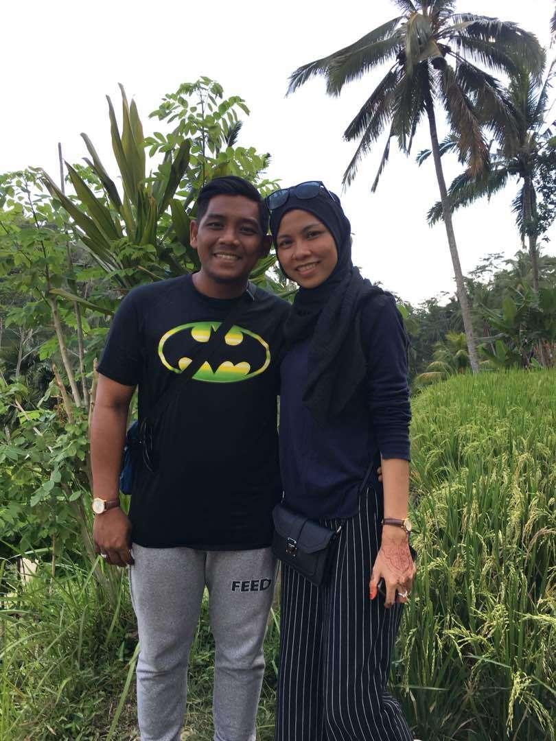 Muhammad Hanafie - Bali