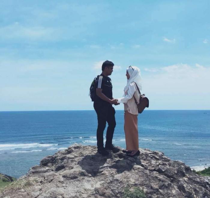 Nor Fadzila - Lombok