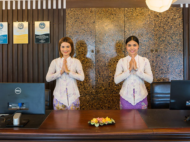 Pakej Honeymoon Krabi Luxury