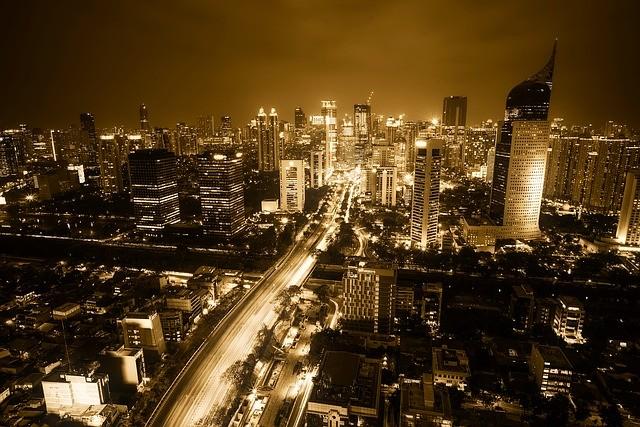 Pakej Percutian Jakarta