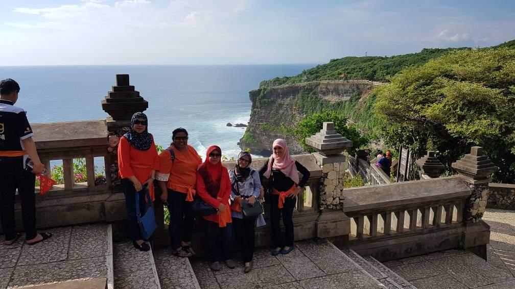 Bali - Shareiza Shamsudin