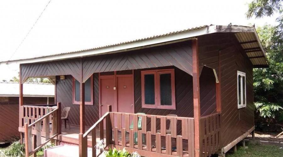 Chalet Damai Tioman Resort