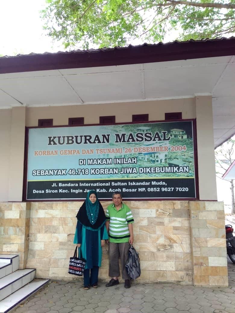 Che Murat Mat - Aceh