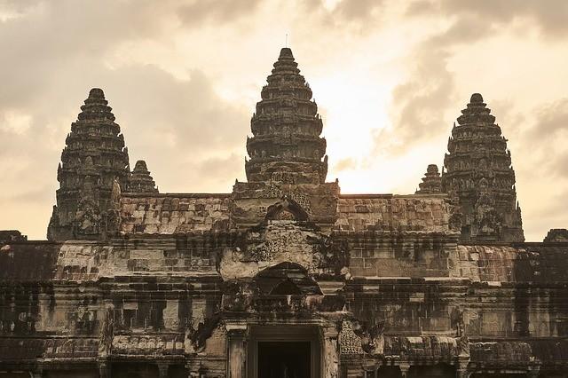 Galeri Cambodia