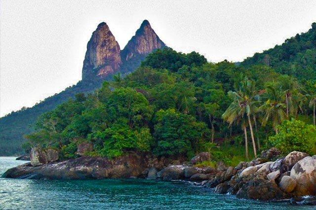 Galeri Pakej Pulau Tioman