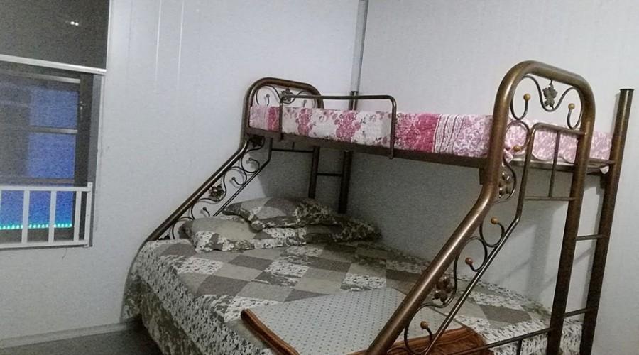 Kenyir Houseboat Room 2