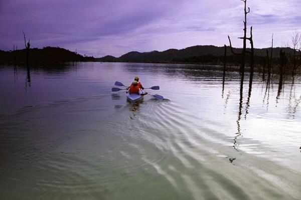 Kenyir-Lake-Aktiviti