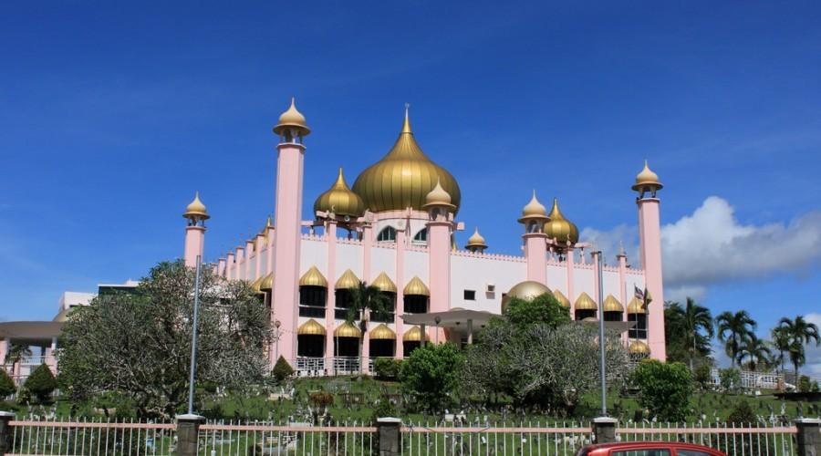 Masjid Kuching