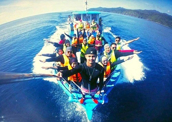 Pakej Juara Mutiara Resort