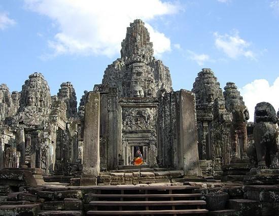 Pakej Percutian Cambodia