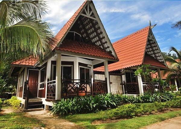 Pakej Tioman Paya Beach Resort