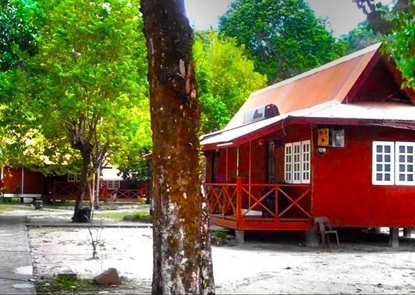 Pakej Tioman Paya Resort