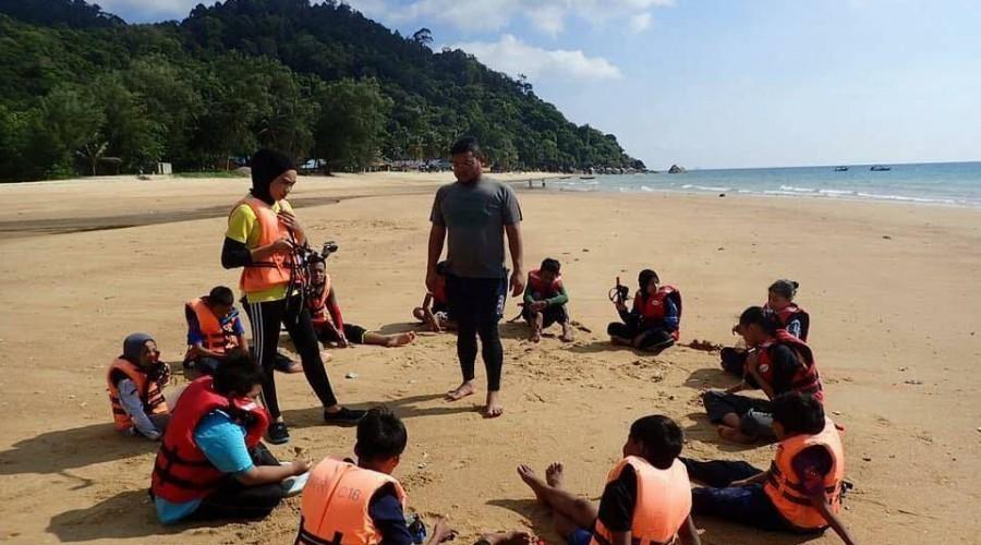 Sukaneka Damai Tioman Resort