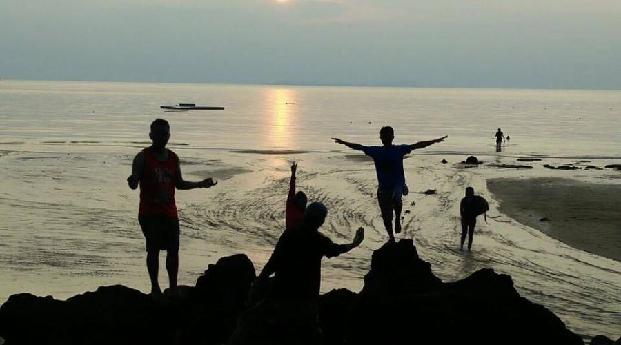Sunset Damai Tioman Resort