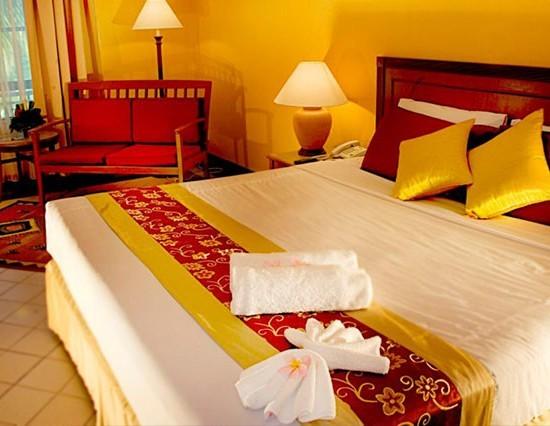 Aseania Resort & Spa Honeymoon