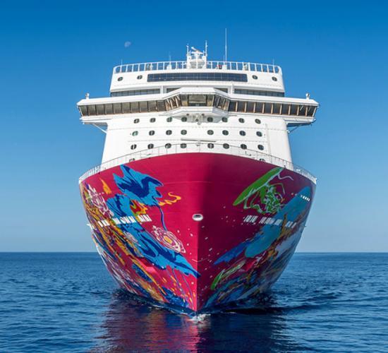 Pakej Genting Dream Cruise 3 Hari 2 Malam [PORT KLANG]