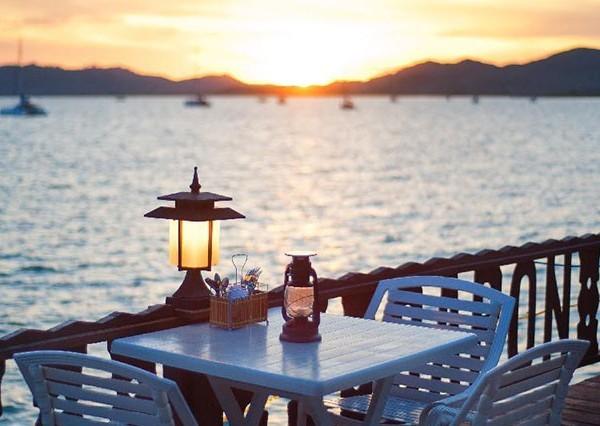 Honeymoon De Baron Resort