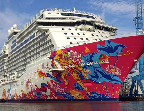 Pakej Genting Dream Cruise Value
