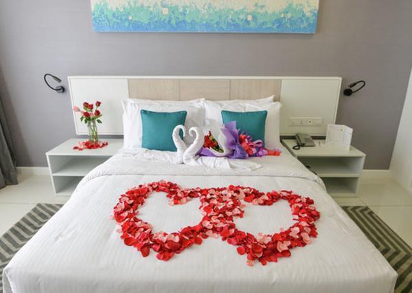 Pakej Langkawi Honeymoon