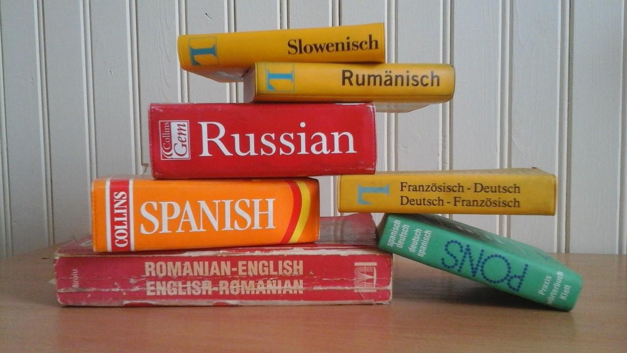 Belajar frasa utama dalam bahasa tempatan