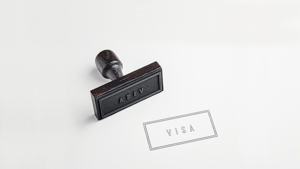Visa Perjalanan Travel