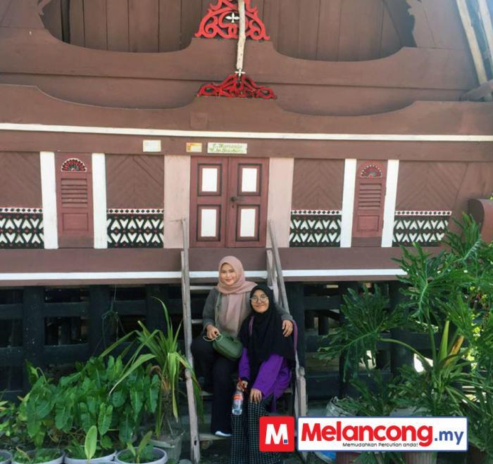 Afiqa johari - Medan 3 Hari 2 Malam Medan Indonesia