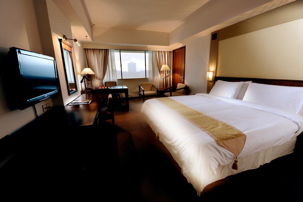 Grand Margherita Hotel - Deluxe King