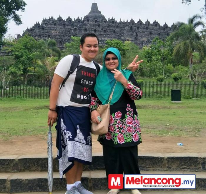Islan Ngataman Pakej Yogyakarta 4 Hari 3 Malam