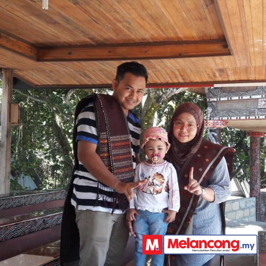 Nor Ain - Medan