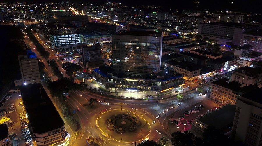 Bandaraya-Kota-Kinabalu